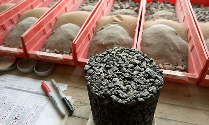 Ug Mat Foundry Sand Recycled Materials Resource Center